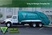 VHI Disposal