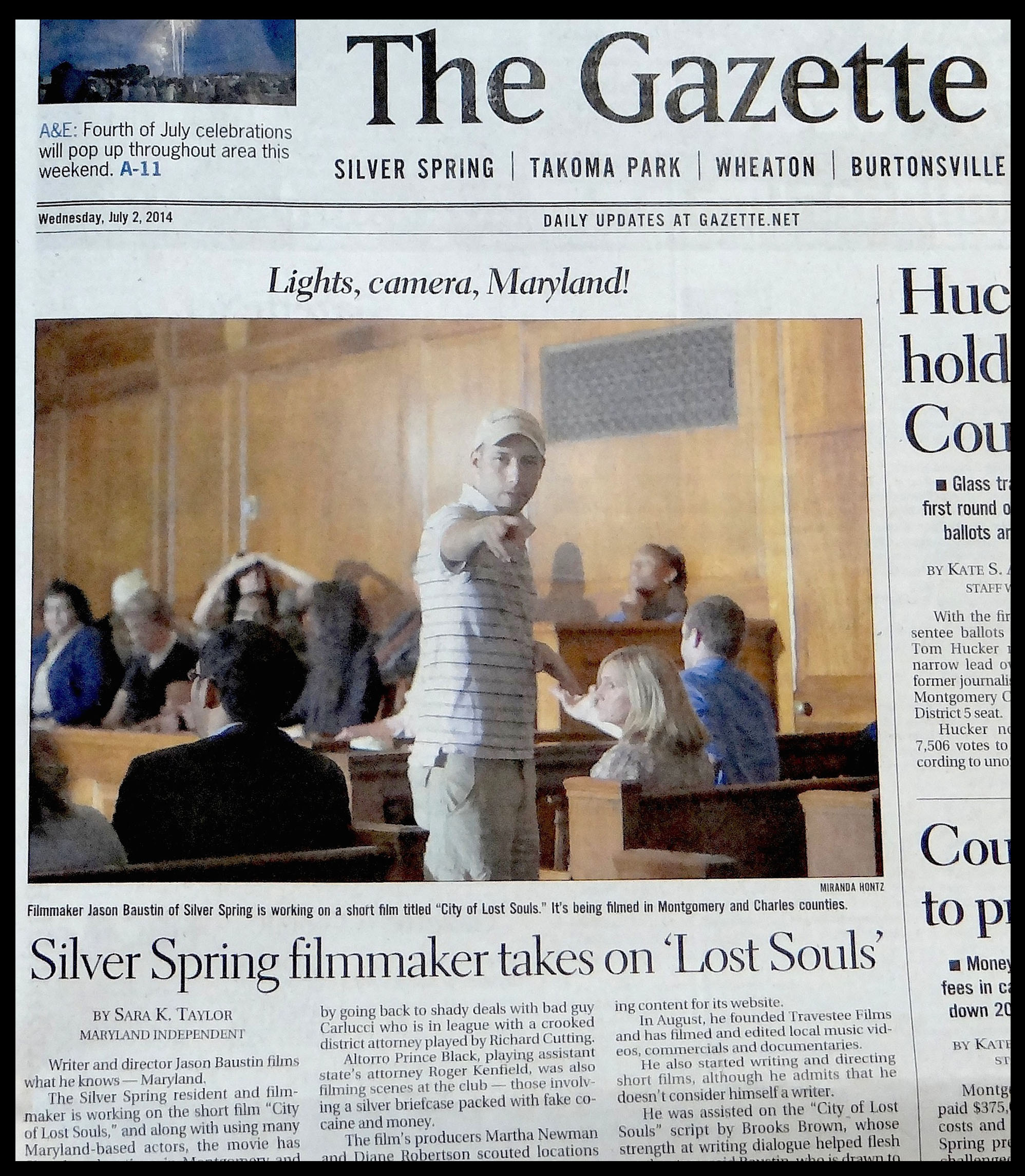 COLS Gazette final new TB copy new
