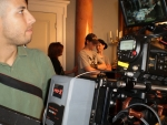Behind the Scenes: Director Jason Baustin
